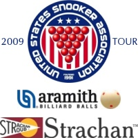 2010 United States Snooker Association Tour