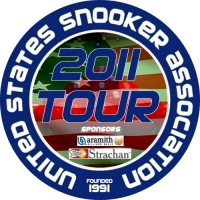 2011 United States Snooker Association Tour