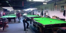 Prince Snooker Club