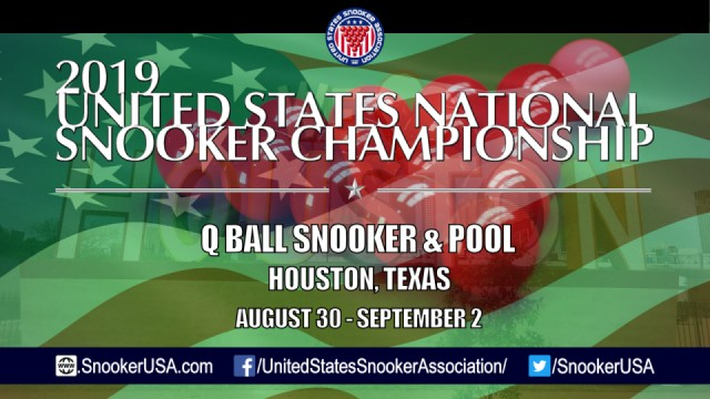 SnookerUSA com - The official website of the United States