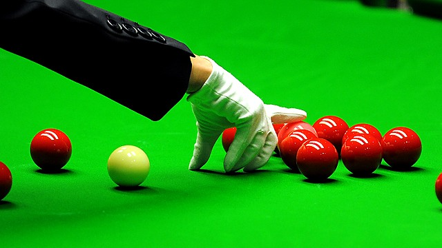 Snooker Refereeing Seminar To Be Conducted In Brooklyn